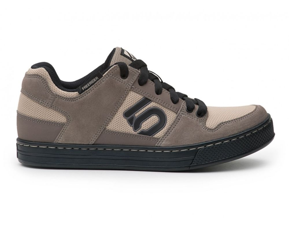 Fiveten 5.10 FREERIDER Simple Brown boty na kolo