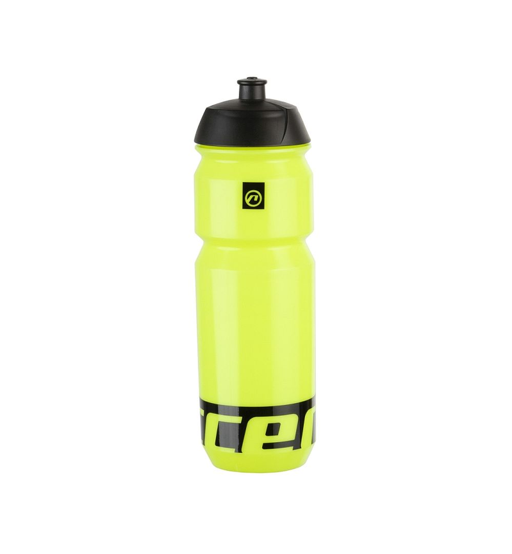 Accent Peak 750 ml lahev - Fluo žlutá