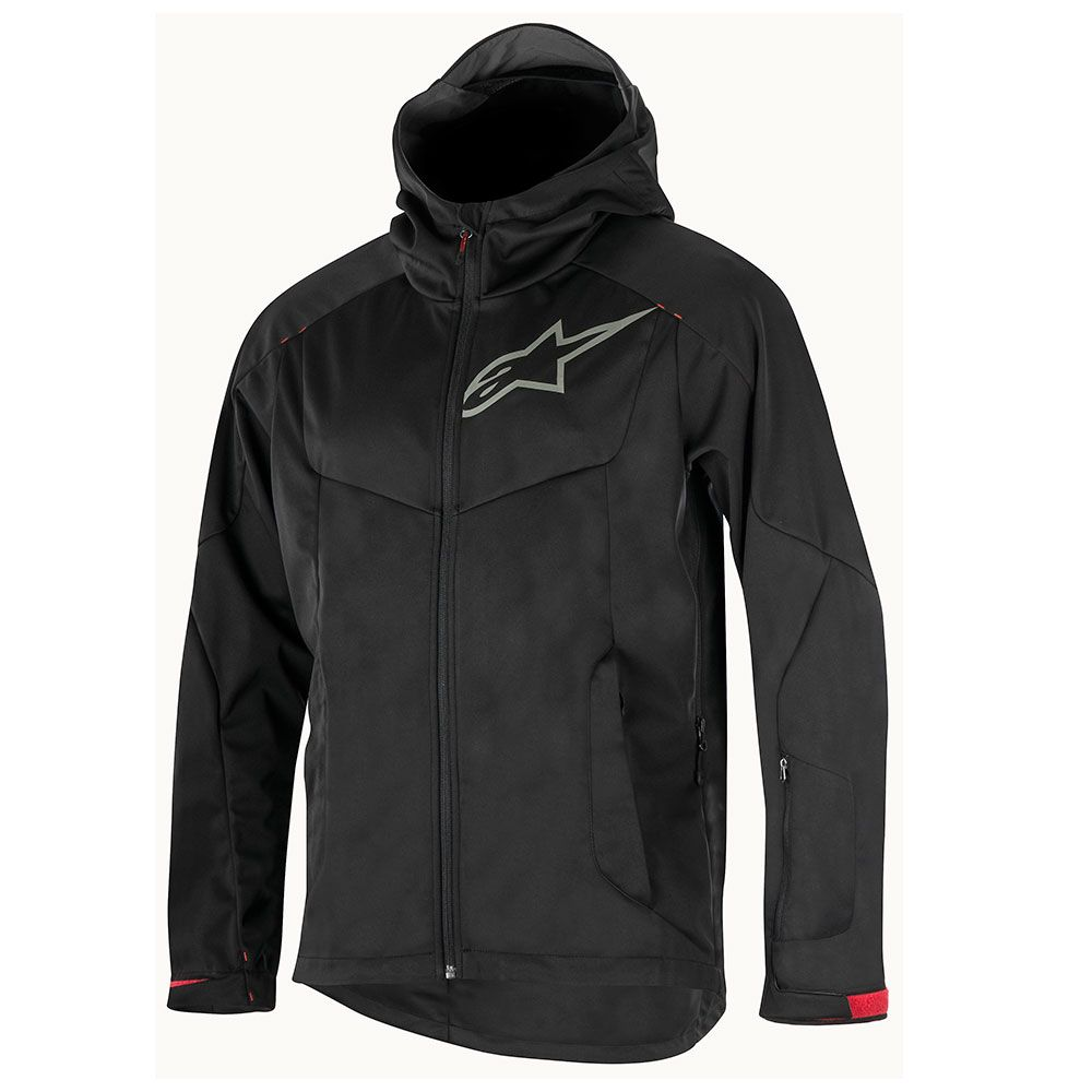 Alpinestars Milestone 2 Jacket Black
