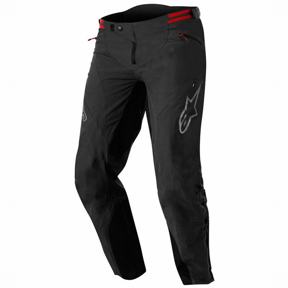 Alpinestars All Mountain 2 Pants Black kalhoty