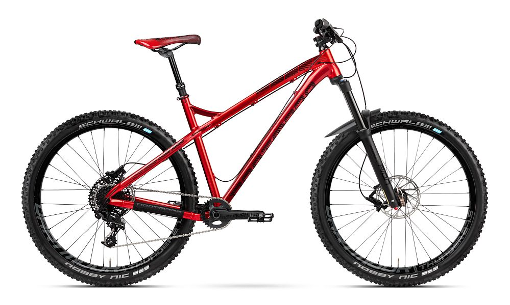 Dartmoor Primal PRO 27,5+ kolo Red Devil