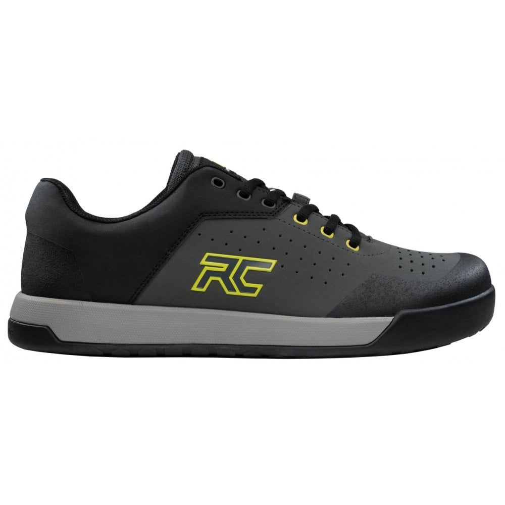 Ride Concepts Hellion US7 / Eur40 Charcoal/Lime