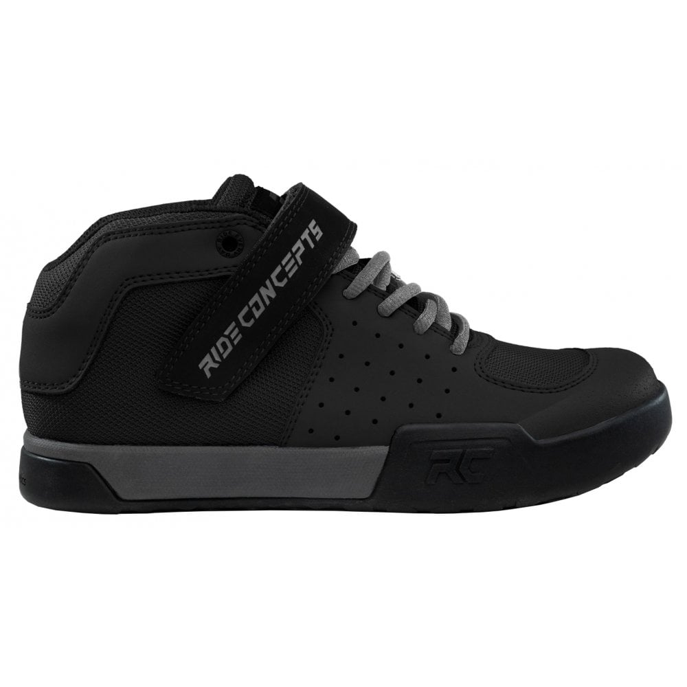 Ride Concepts Wildcat US7 / Eur39,5 Black/Charcoal