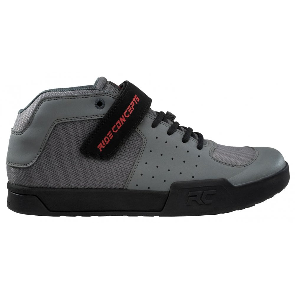Ride Concepts Wildcat US11 / Eur44,5 Charcoal/Red