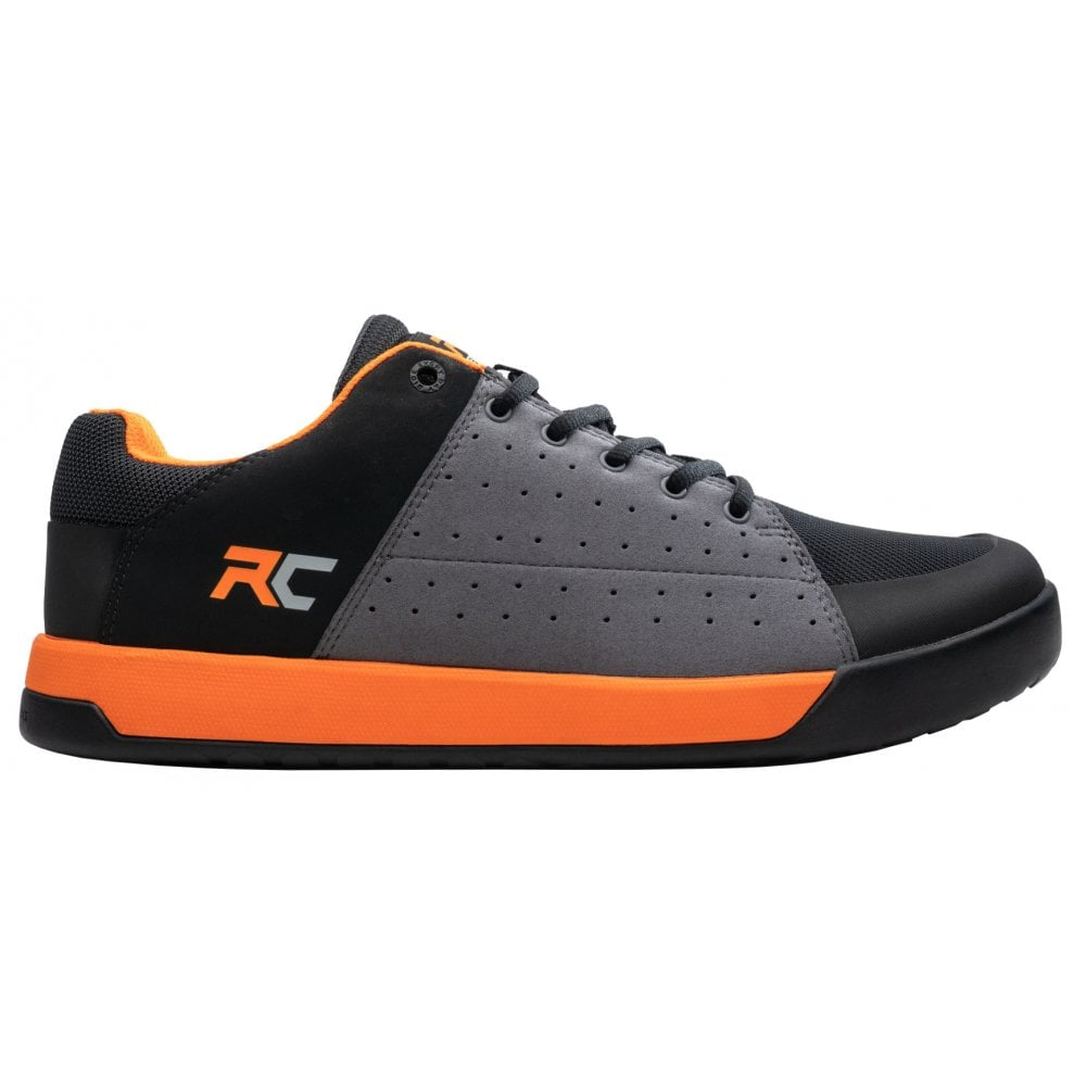 Ride Concepts Livewire US11 / Eur44,5 Charcoal/Orange