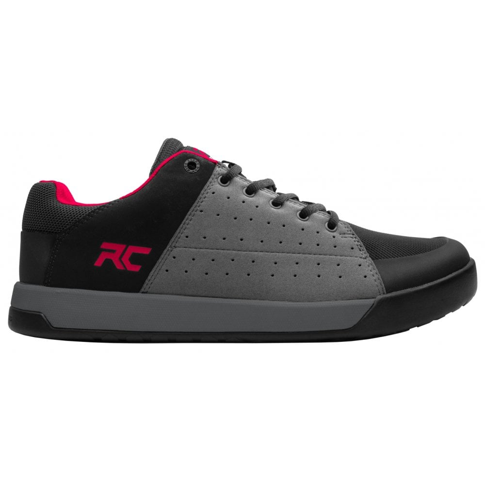 Ride Concepts Livewire US8 / Eur41 Charcoal/Red