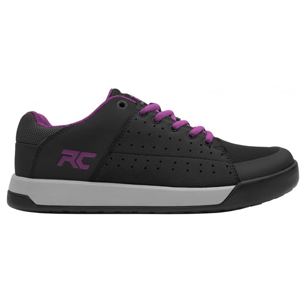 Ride Concepts Livewire Women US6 / Eur36 Black/Purple